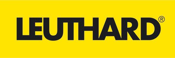 Logo Leuthard Bau