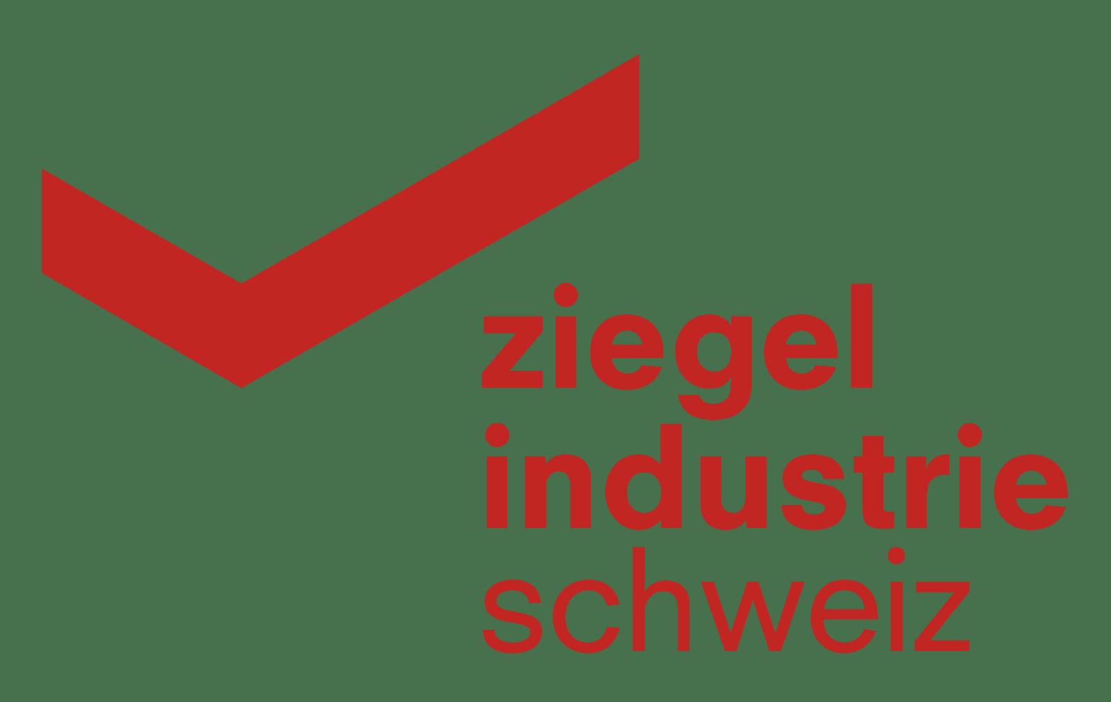 logo ziegel industrie schweiz