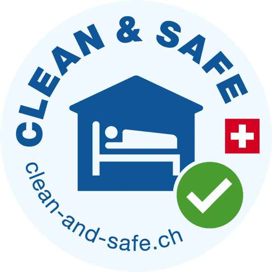 Clean and Safe Hotel
