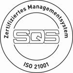 SQS ISO 21001